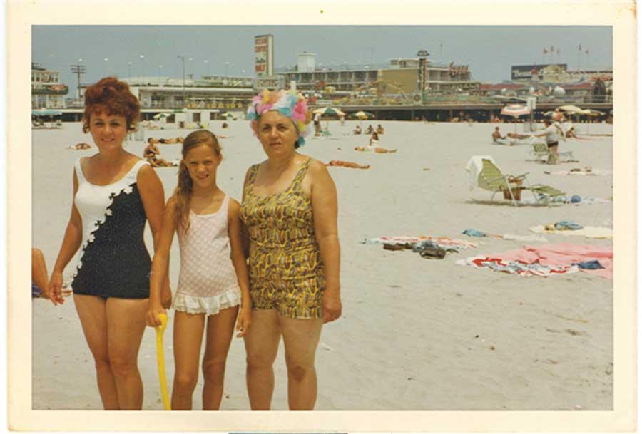 3 generations michele
