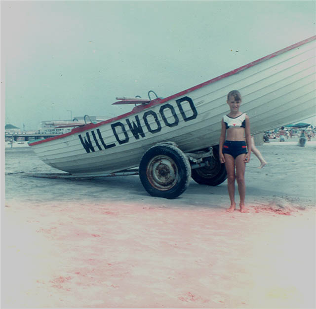 Michele by Wildwood boat