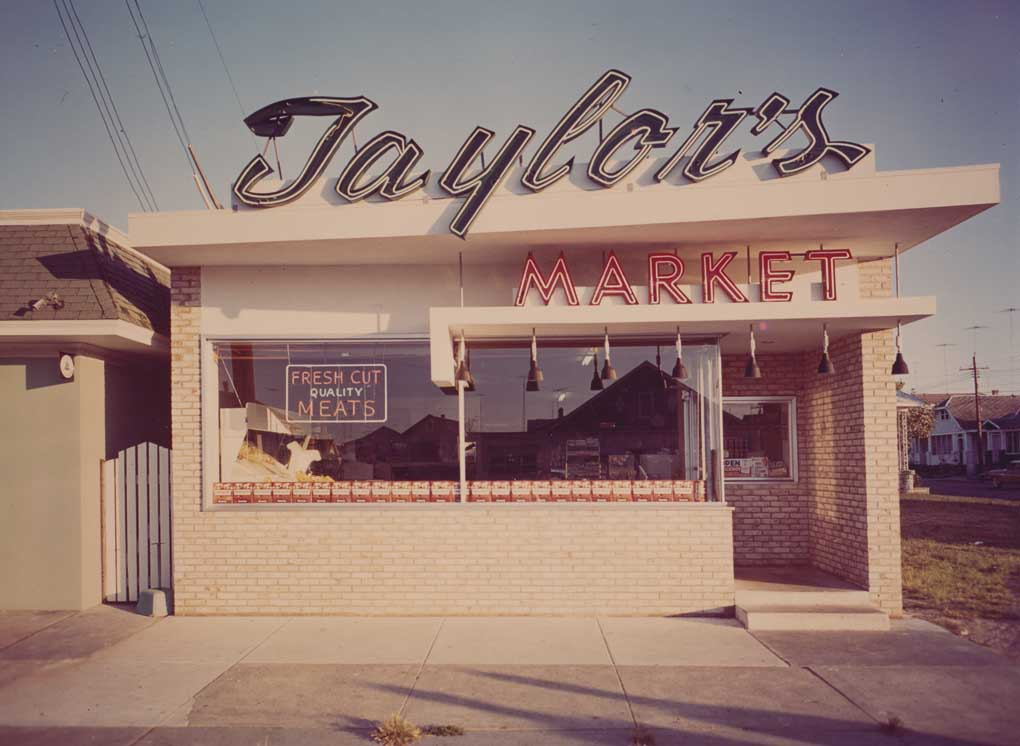 TAYLORS 3