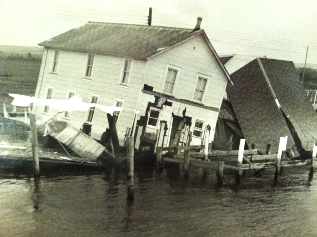 Remembering the March 1962 Storm